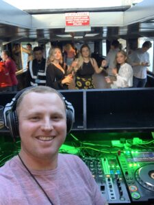 DJ Climpo Boat Party Set